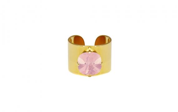 bague noakis ring swarovski mode pierre made in france creation fantaisie