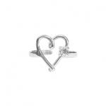 noakis bijoux bijou ring bague coeur fantaisie made in france marseille
